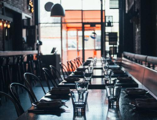 Restaurants und die Reservierungspflicht – eine schnelle und einfache Lösung